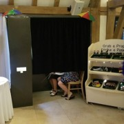Photo Booth Hire Old Kent Barn