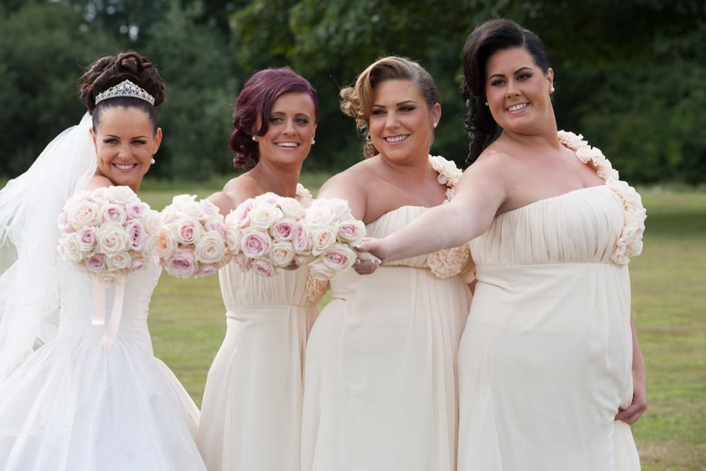 Wedding Photographer Tudor Park Maidstone