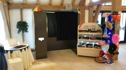 Photo Booth Hire Kent