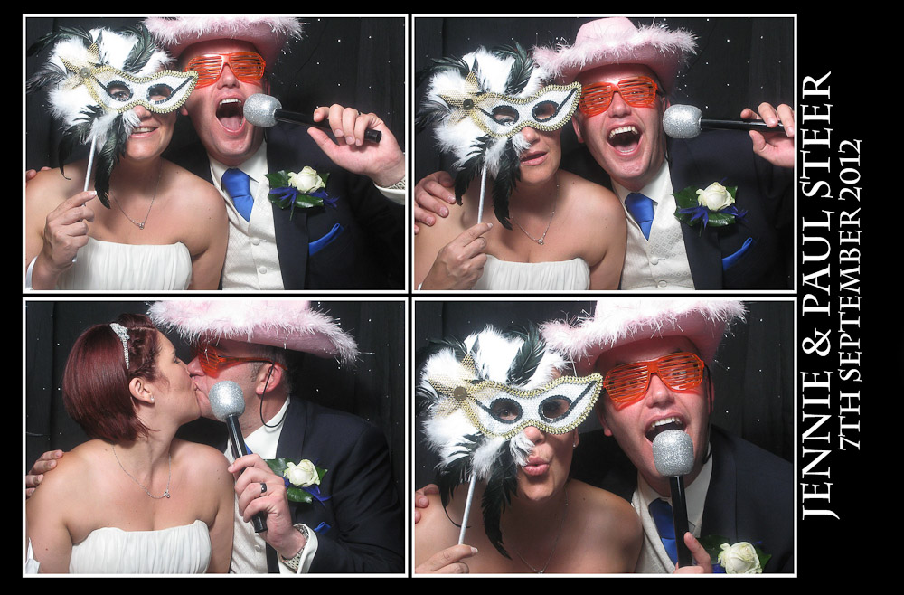 Photo Booth hire in Kent