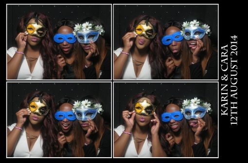 Photo Booth Hire Cooling Castle Barn