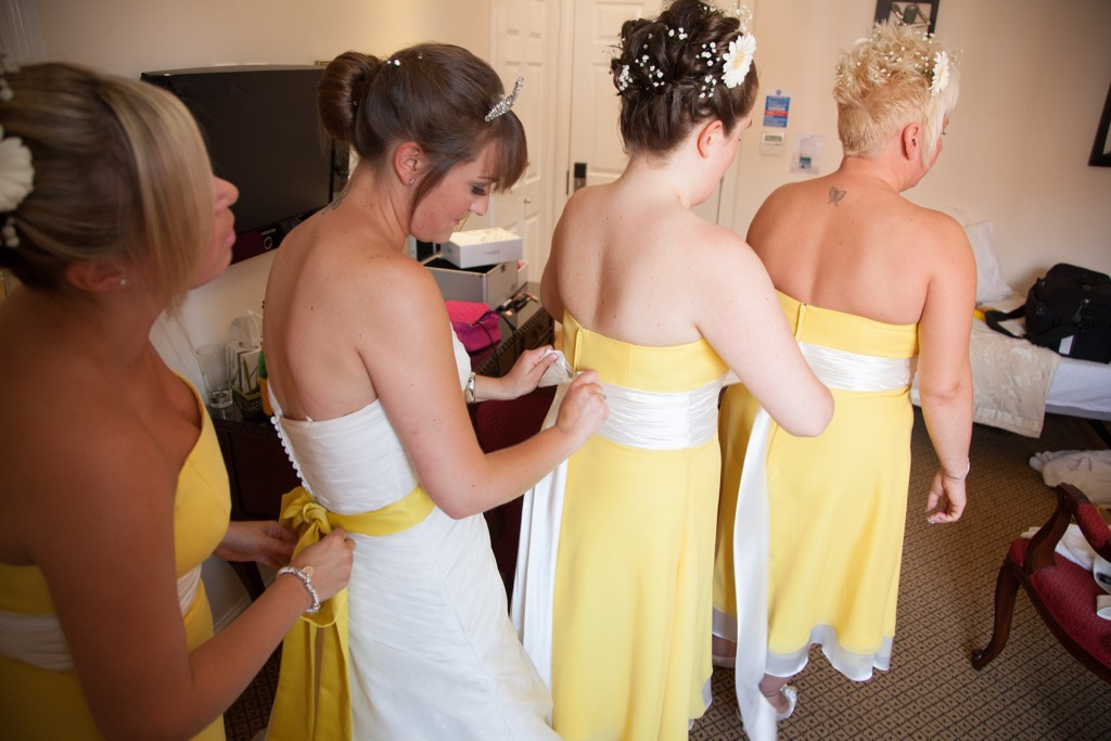 Wedding photographer Hempstead House-014