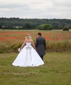 Wedding photography cooling castle barn-362