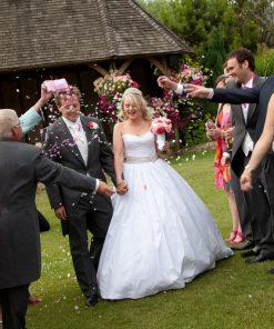 Wedding photography cooling castle barn-478