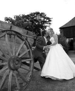 Wedding photography cooling castle barn-625