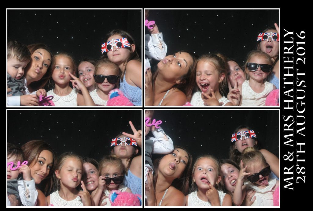 Photo Booth hire Hempstead House