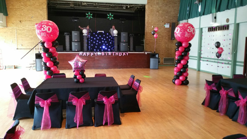 Table cloth hire Sittingbourne12