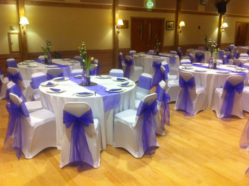 Table cloth hire Sittingbourne