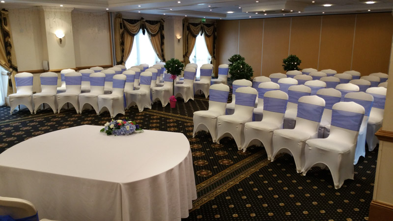 Chair cover hire Hempstead House Sittingbourne04