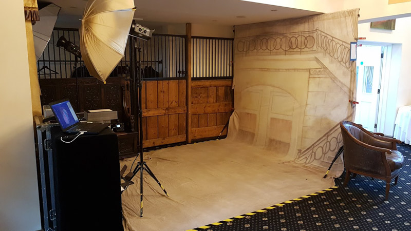 Event Photography at Hempstead House