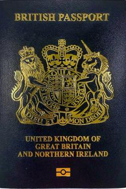 Passport photos Sittingbourne