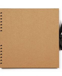 Rustic Memory book